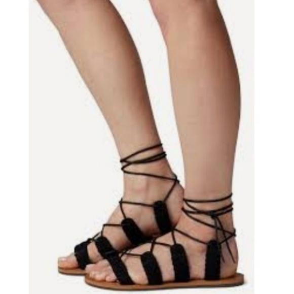 93b793855221 🆕Billabong •Gladiator• Sandals